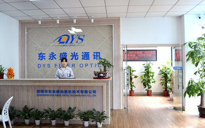 SHENZHEN DYS FIBER OPTIC TECHNOLOGY CO.,LTD